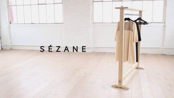 Sézane, marque qui monte grâce au succès du sweat La Superbe: interview de la créatrice Morgane Sézalory - L'EXPRESS