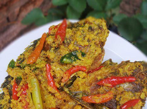 Pesmol Ikan By Dianish S Kitchen Langsungenak Com Resep Makanan Resep Masakan Indonesia Masakan