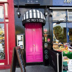 Best places to eat in Dublin -Pin now and read later.