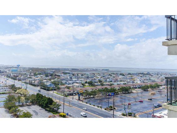 Beautiful Bay Views Ocean City Rentals Ocean City Ocean View