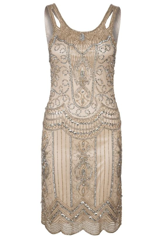 1920's Style Dresses: From flapper dresses to Gatsby dresses: