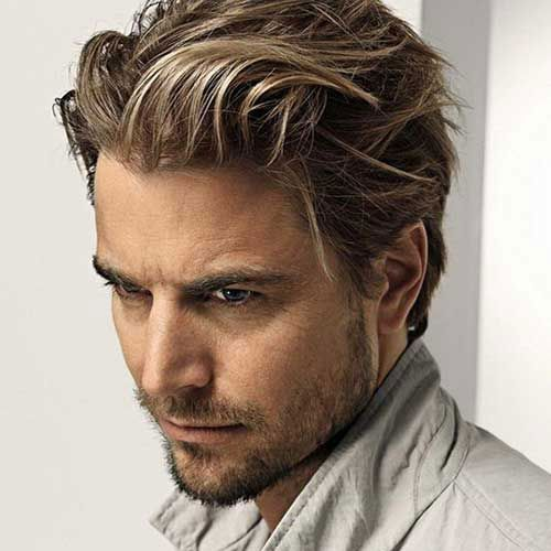 20 Classic Men S Hairstyles With A Modern Twist For 2020 Long Hair Styles Men Classic Mens Hairstyles Mens Hairstyles Medium