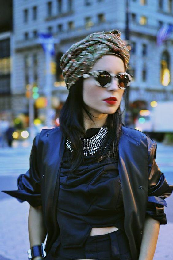 specs + turban