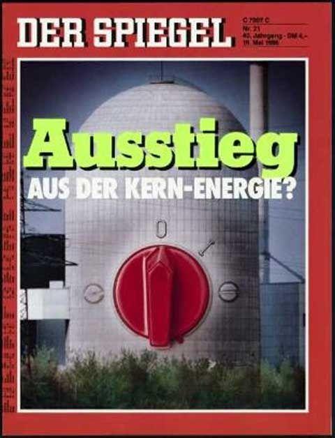 25 Jahre Atomausstieg