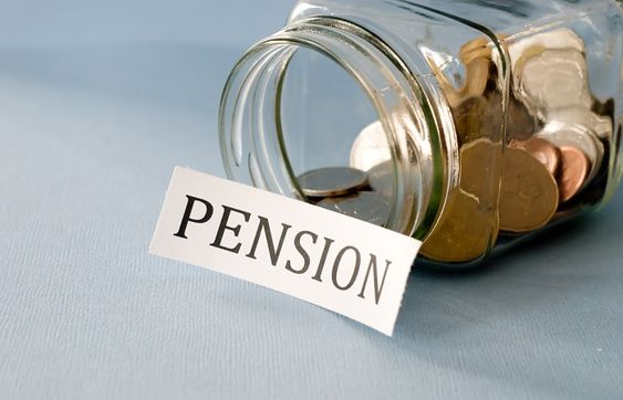 Salient Features of Contributory Pension Scheme