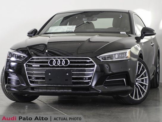 Coupe 2018 Audi A5 2 0t Premium Plus Quattro Cpe With 2 Door In Palo Alto Ca 94303 Audi A5 Audi Coupe