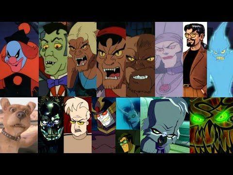 Defeats Of My Favorite Scooby Doo Villains Youtube In 2020 New Scooby Doo Scooby Doo Scooby