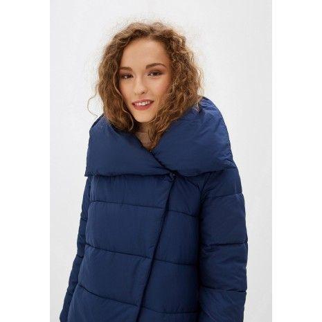 Синее пальто RINASCIMENTO 92368