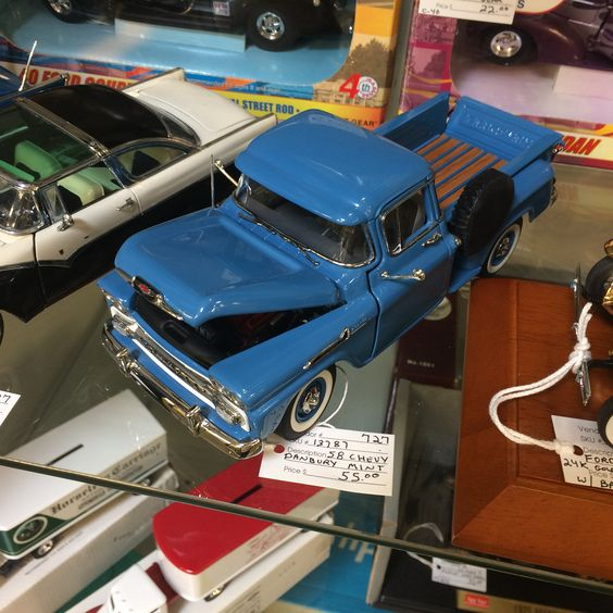Phoenix, Shops and Chevy on Pinterest