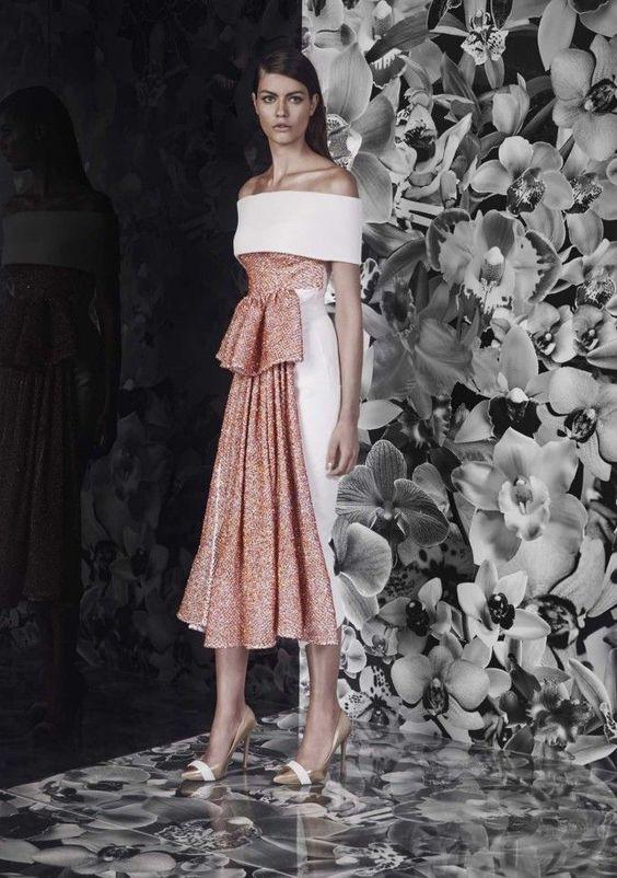 Toni Maticevski Toni Maticevski resort 2015 gallery Vogue Australia