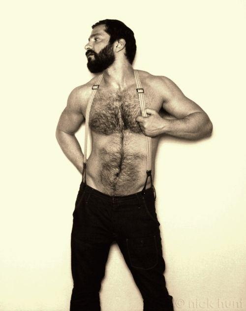 Bearded Life