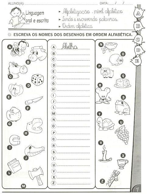 Atividades Para Alfabetizacao Silabas Complexas Atividades Com