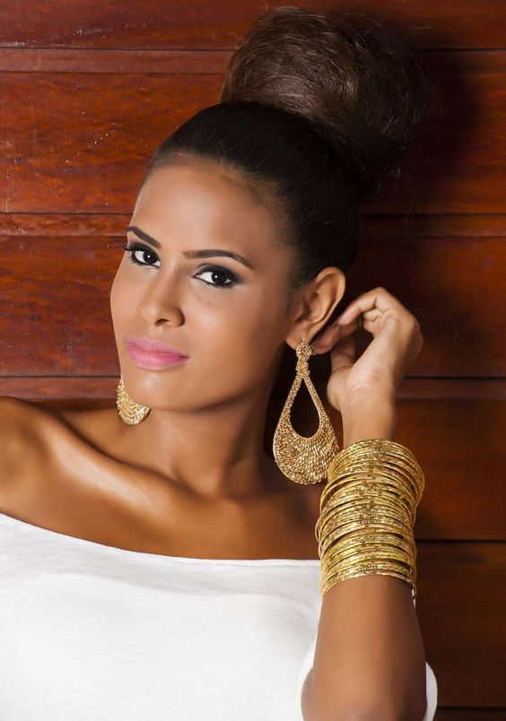 Conheça as 27 candidatas ao Miss Brasil 2014 - Terra Brasil - Larissa Santos - Pará