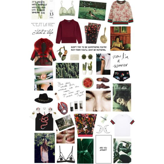 Her eyes make diamonds look like loose change by bitofbritt on Polyvore featuring Gucci, Alexander McQueen, J. Mendel, Monki, La Fée Verte, For Love & Lemons, Toast, Givenchy, Kim Rogers and Marc Jacobs