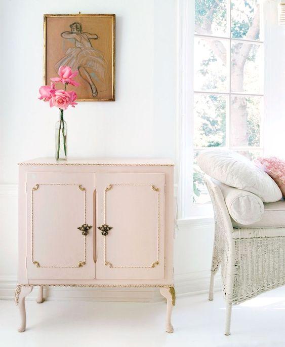 Home Decor Blogs Shabby Chic: Shabby Chic Decor Photos & Romantic Decor