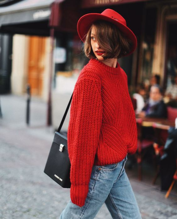 The Trendiest Jumpers To Wear This Autumn