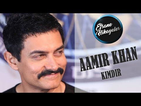 Aamir Khan Kimdir Hayati Musluman Mi Youtube Aamir Khan Hayat Youtube
