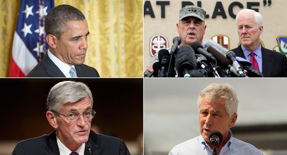 Washington, D.C. changes focus from guns to threat detection.