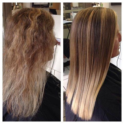 Hugedomains Com Frizzy Hair Treatment Brittle Hair Treatment Avocado Hair