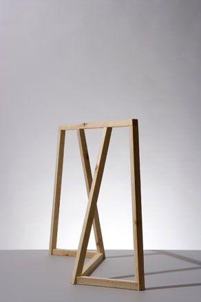 Table Legs Designs : ... legs design tables clothes storage clothing retail design table legs