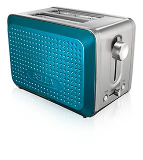 Love this #Bella toaster color and I bet @Nontra Yantaprasert would too!