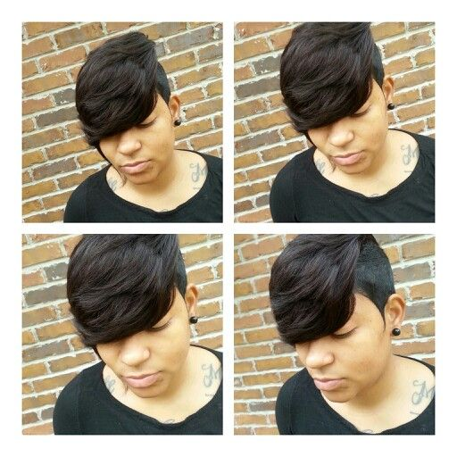 Short hair cut quick weave trendy hairstyles in the usa short hair cut quick weave urmus Choice Image