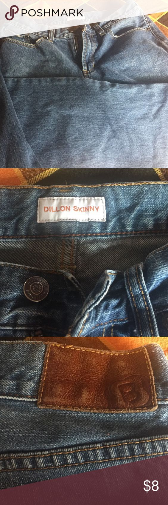 Dillon skinny jeans Great condition dillon Jeans Skinny
