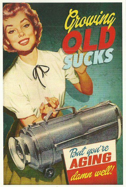 Funny Retro Birthday Wishes ~ Pinterest the world s catalog of ideas