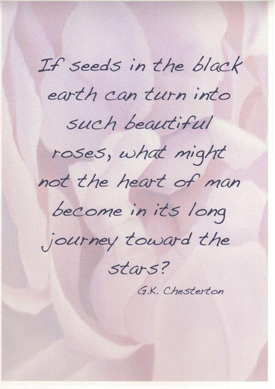 G.K. Chesterton: