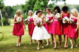 raspberry wedding - Google Search