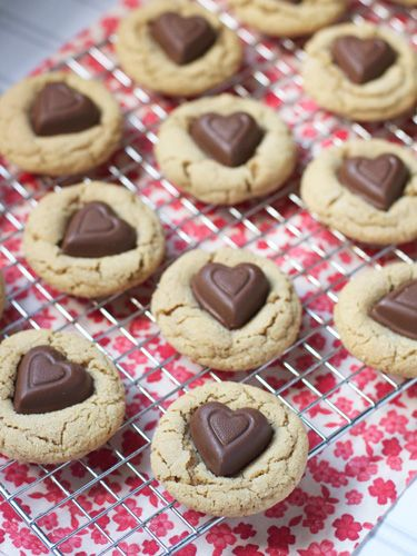 valentine day recipe blog