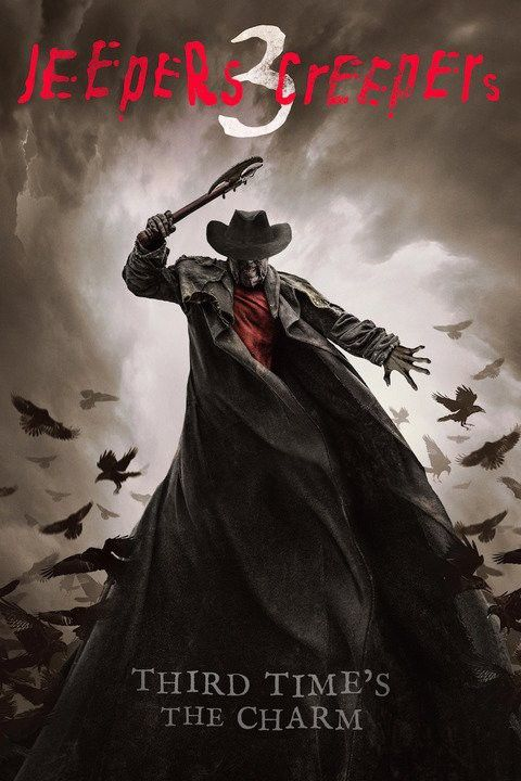 Pin By Kimberly On Jeepers Creepers 3 In 2020 With Images