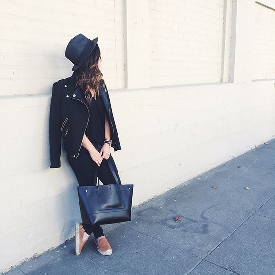 Instagram Roundup + Outfit Details