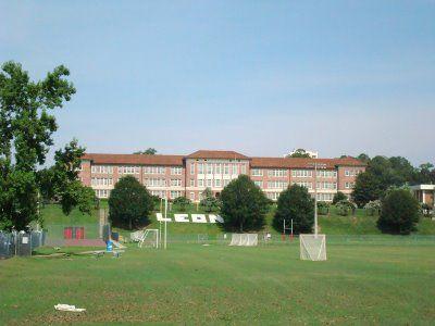 Tallahassee Daily Photo: Leon High School