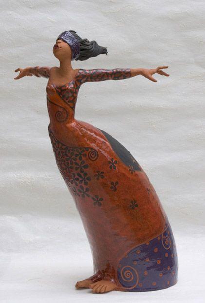 Janneke Bruines Ceramic Art