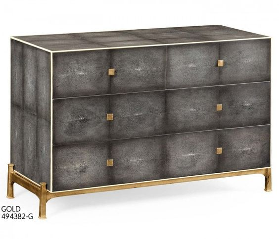 the catwalk in search of shagreen fab furniture pinterest desks credenza and buffet cabinet