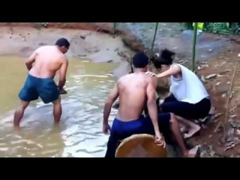 Really Funny Videos / Fishing