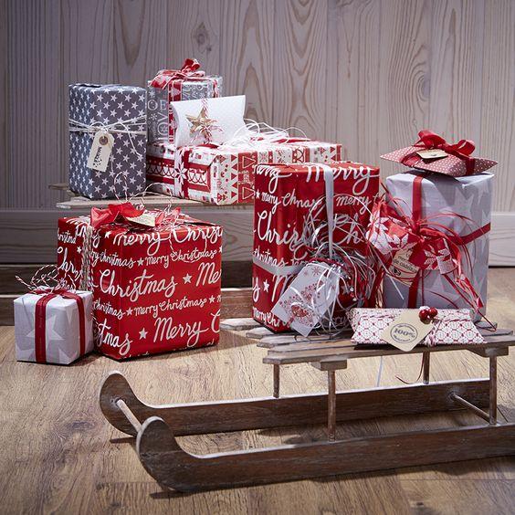 Cadeaux Noel Traineau