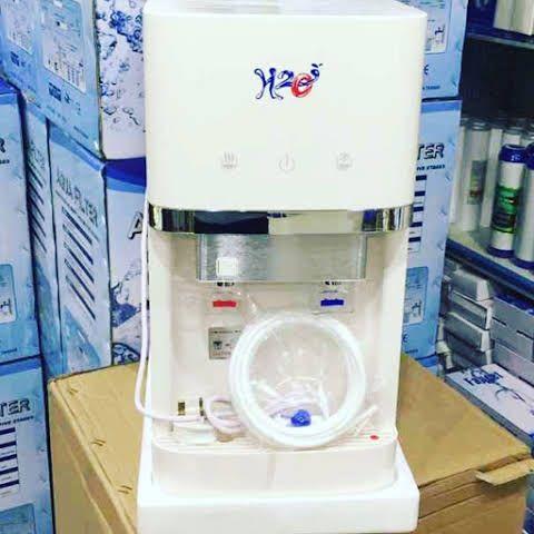 اجهزة تحلية مياة منزلية فلاتر مياه متجر أجهزة إلكترونية في Riyadh Antique Glass Drip Coffee Maker Glass