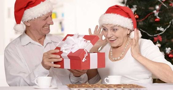Arthritis patients find it difficult to perform some physical tasks. Here are 9 gifts that you can present to make their festive season a success.