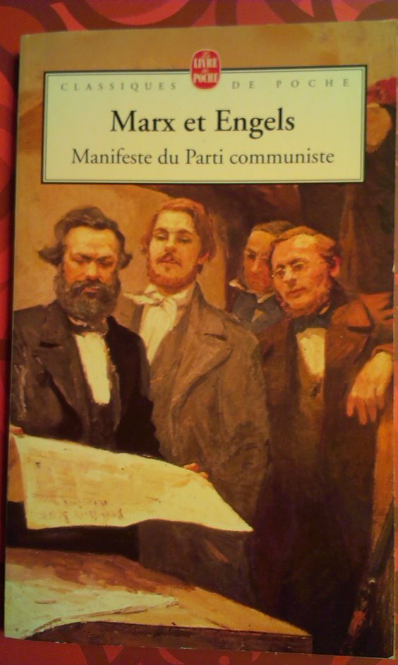 an introduction to the history of communist manifesto - manifesto of the communist party political ideologies the basic thought running through the manifesto is that all history has been a history of class struggles between the exploited and exploiting, between dominated and dominating classes at different stages of social evolution.