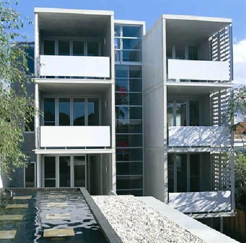 Ofw Business Ideas 4 Doors Concrete Apartment At P175k Per Door
