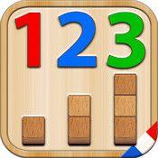 Les nombres Montessori - Apprendre les bonnes bases en maths  par L'Escapadou