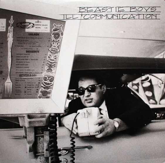 Images for Beastie Boys - Ill Communication