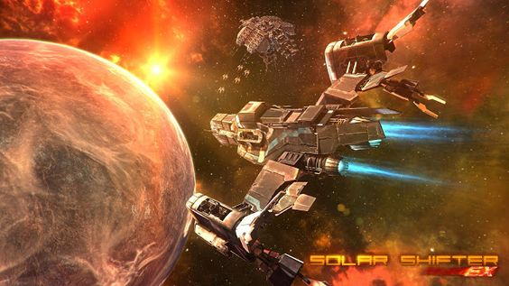 Solar Shifter EX - Xbox One Review