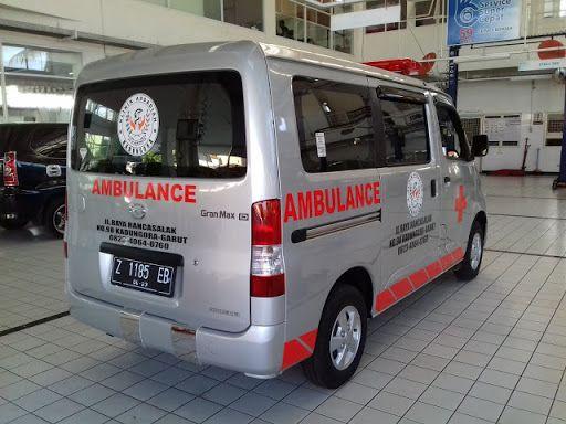 Showroom Mobil Ambulan Ambulance Daihatsu 081284074126 Daihatsu Ambulance Van