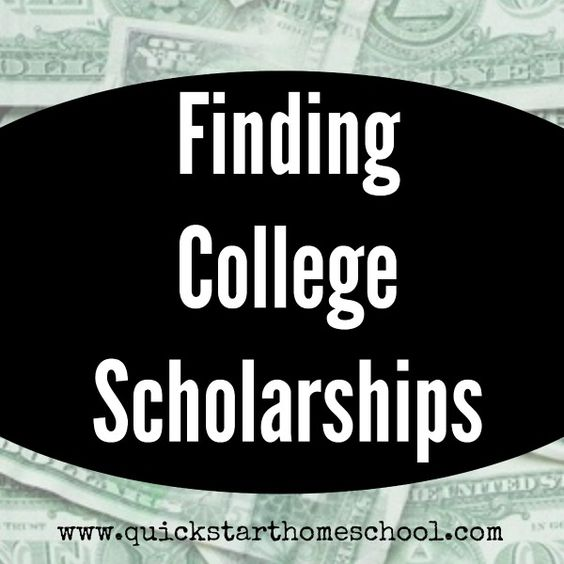 Scholarships ? Colleges ? Help?