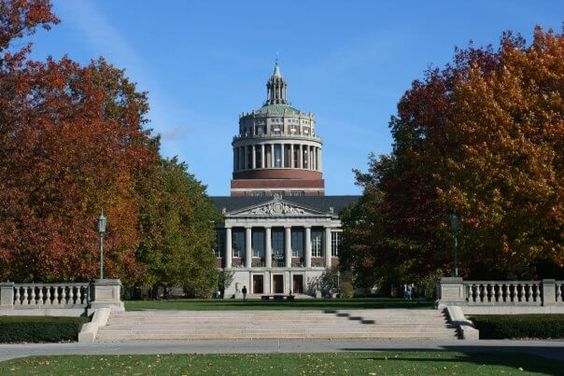 University of Rochester Best Value Colleges New York