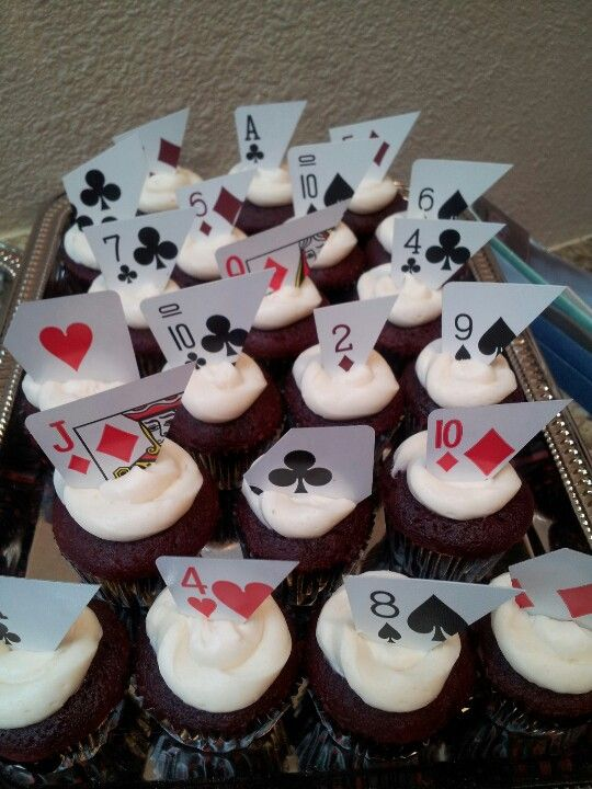 Queen B Designs Cake Toppers