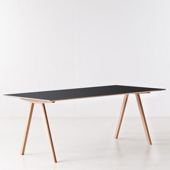 Hay Design Copenhague CPH10 Tisch